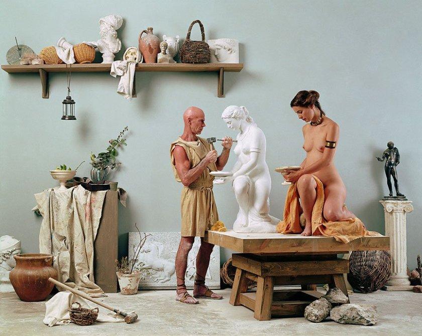 antin_Sculpteur