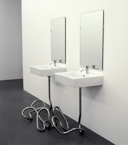 elmgren-dragset-sinks