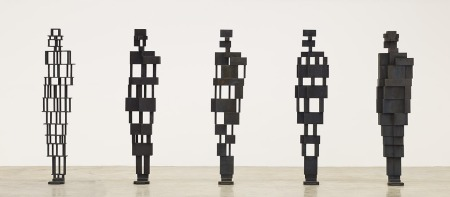 (Antony Gormley)