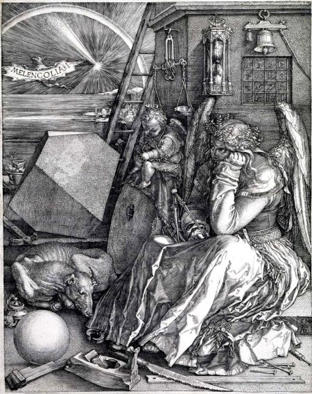 Melencolia (Albrecht Dürer)